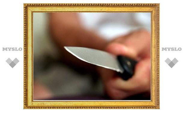 Туляка осудили за убийство напавшего на него с ножом человека