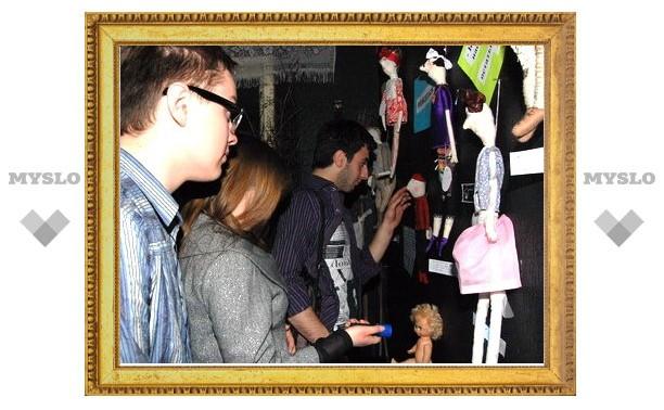 В Туле стартует «Неделя современного искусства»
