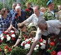 В Туле состоялись мероприятия, посвященные областному Дню ветеранов боевых действий