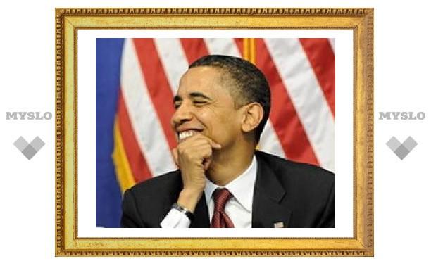 Барак Обама любит Библию, но верит богу Хануману