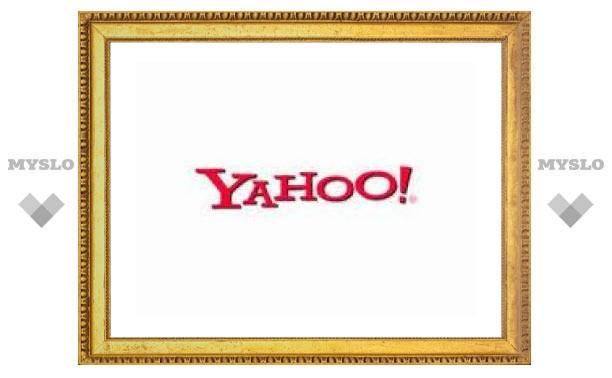 Американка требует с Yahoo! 20 миллионов за cвое лицо