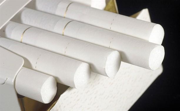 Средняя стоимость пачки сигарет составит 238 рублей