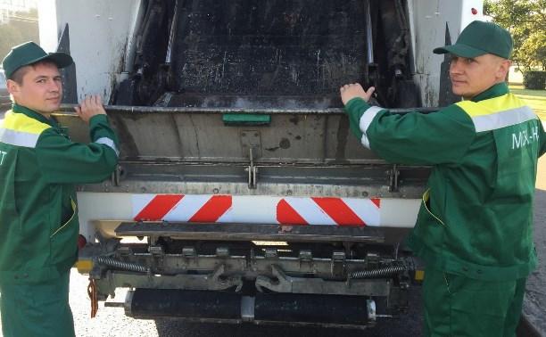 Региональный оператор ООО «МСК-НТ» подвёл итоги работы в Тульской области за первые три месяца 2019 года