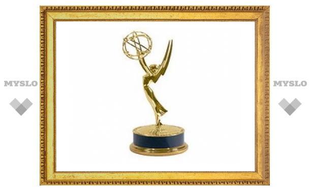 В Лос-Анджелесе прошла церемония вручения премий Emmy