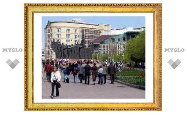 Аспирантке из США грозит суд за купленные на улице Воронежа медали