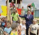 25-30% своего дохода семья Владимира Груздева направляет на благотворительность