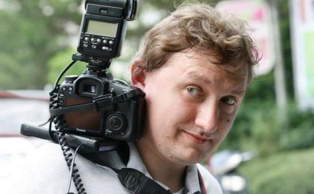 Начальник УМВД Тулы спас популярного блогера из Казани