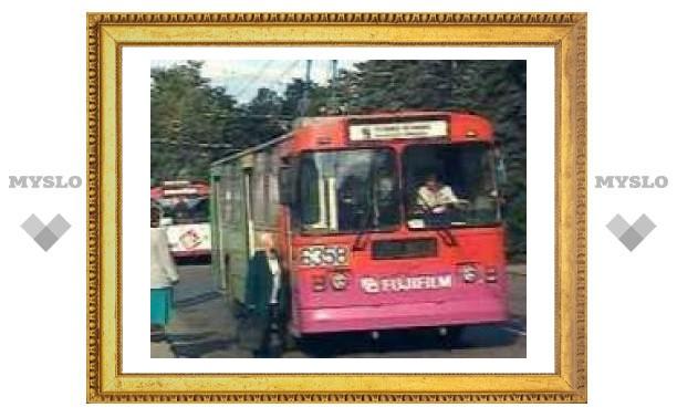 В Туле началась продажа проездных для студентов и школьников