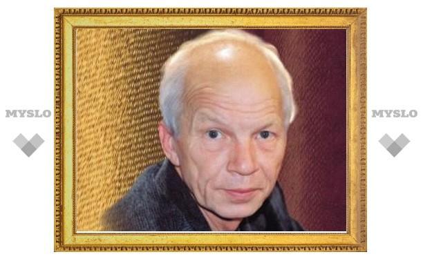 В Туле повесился народный артист России