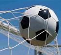 Чемпионат Тульской области по футболу набирает обороты