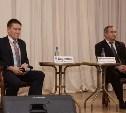 В Туле завершился форум «Гражданское общество 71»