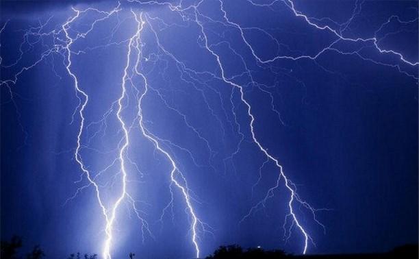 В Тульской области объявлено метеопредупреждение на 12 и 13 августа