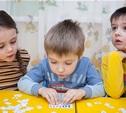 Детей из многодетных семей будет проще устроить в детский сад