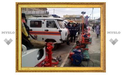 27 декабря Россия отмечает День спасателя