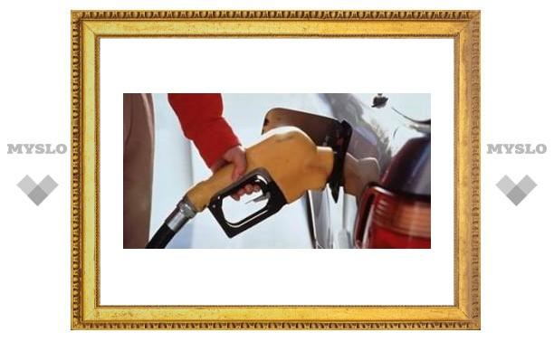 Где в Туле купить дешевый бензин