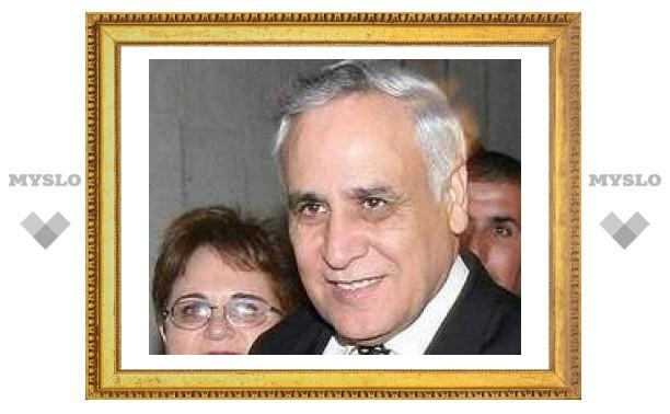 Президенту Израиля отказали в специальных привилегиях на суде