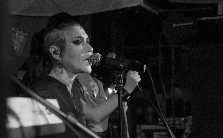 В Туле выступит эпатажная звезда 90-х Линда