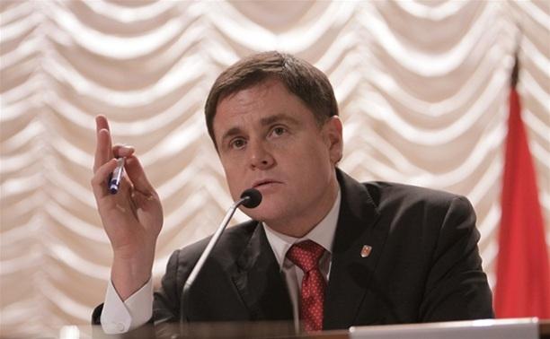 Груздев заработал за 2013 год свыше 770 млн рублей