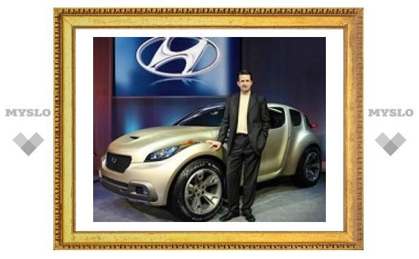 Ведущий дизайнер Hyundai перешел в Mercedes-Benz