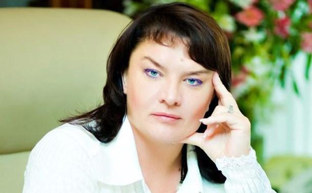 Алиса Толкачева пожаловалась на высокие штрафы для предпринимателей
