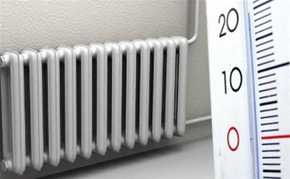 На 5 улицах в Липках пропало отопление
