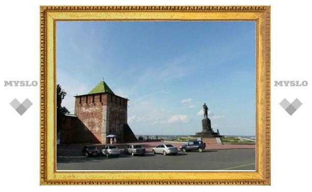 В Нижнем Новгороде задержали восемь пьяных лжеполицейских