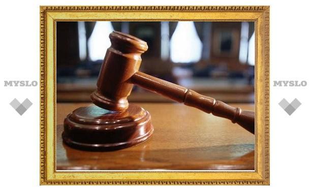 Под Тулой женщину осудили за превышение самообороны