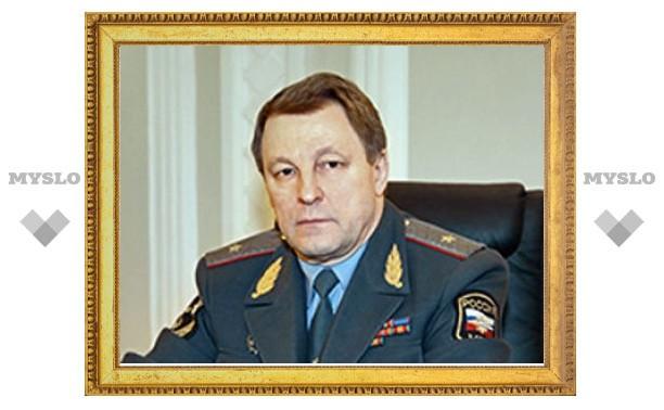 Медведев назначил нового главу ГИБДД