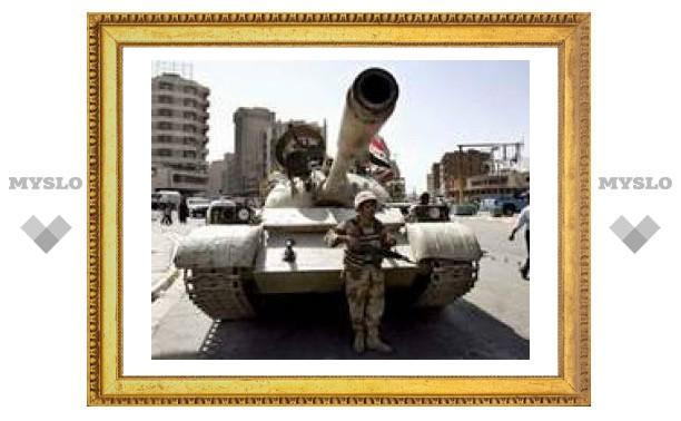 Итальянцы пресекли контрабанду российского оружия в Ирак