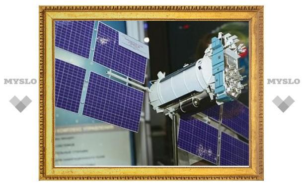 Роскосмос активировал два резервных спутника ГЛОНАСС