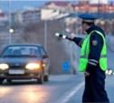 ГИБДД объявила облаву на пьяных водителей