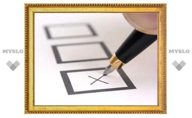 Индийские специалисты прошли стажировку в избирательных комиссиях Тульской области