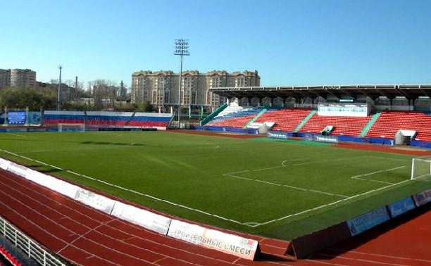 Стадион в Саранске станет резервной ареной для «Арсенала»