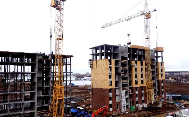 банкротство строительной компании в туле