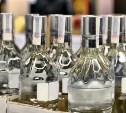 Туляк хранил дома более 7000 бутылок поддельного алкоголя