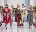 Модели агентства Linda блистали на подиуме  Estet Fashion Week
