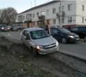 В ДТП в Алексине и Щёкино пострадали четыре пешехода