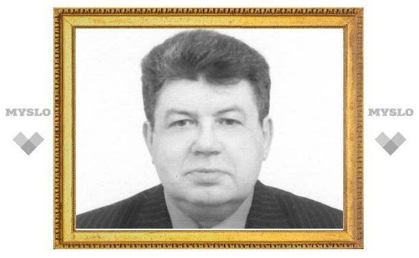 Виктор Волков отпущен под домашний арест