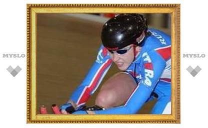 Российская велосипедистка могла покончить с собой