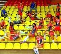 Волейболистки «Тулицы» приглашают болельщиков на встречу с командой