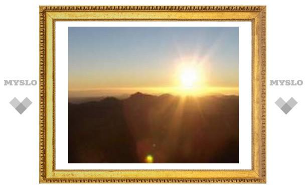 29 июня: на Тихона солнце идет тише