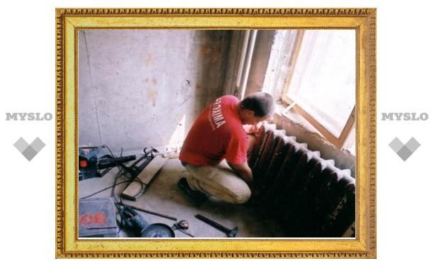 В Арсеньево сельские дома культуры останутся без отопления
