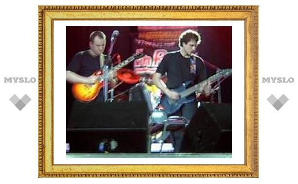 """На рок-фестивале """"Индюшата-2008"""" выступят туляки!"""