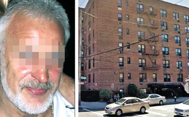 Следователи готовы передать в суд дело туляка, убившего жену и её дочь в Нью-Йорке