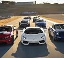 Тула заняла 23-е место в рейтинге городов с самыми дорогими автомобилями