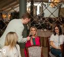 В Туле состоялась встреча женщин-предпринимателей