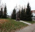 Памятник генералу Маргелову перенесут в Комсомольский парк