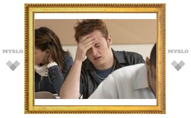 При хроническом стрессе поведением управляют привычки