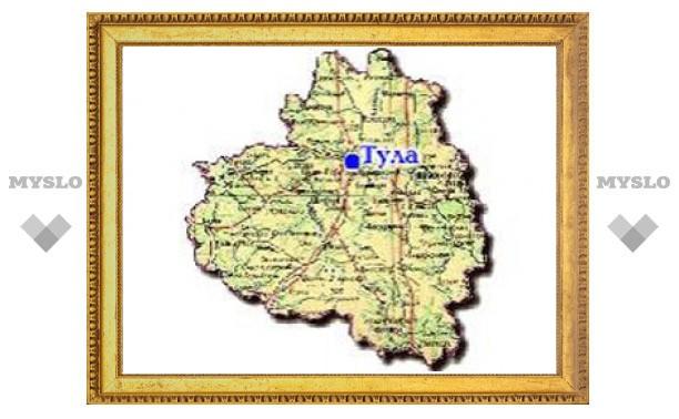 1 и 2 марта Груздев совершил марш-бросок по нескольким районам Тульской области