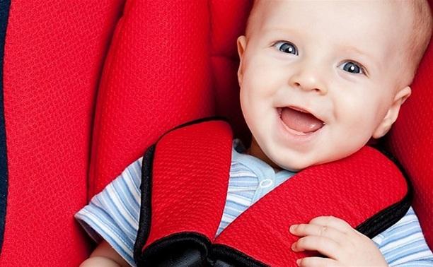 Туляки пренебрегают правилами перевозки детей